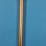Copper Bonded Rod in 25 micron